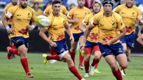 Romania debuteaza cu Germania in returul Rugby Europe International Championship