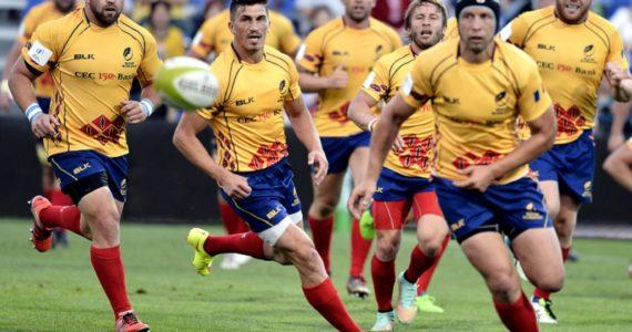 Romania debuteaza cu Germania in returul Rugby Europe International Championship