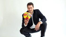 Alexandru Dedu a fost reales presedintele Federatiei Romane de Handbal! Ce a spus Narcisa