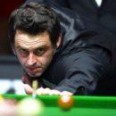 Ronnie O'Sullivan nu mai vine la Romanian Snooker Masters!