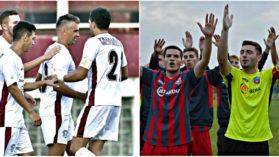 S-au tras la sorti barajele pentru Liga a III-a! Cu cine va juca Steaua sau Academia Rapid