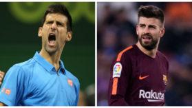 Novak Djokovic si Gerard Pique vor sa reinfiinteze Cupa Mondiala la tenis! Ce proiect pregatesc