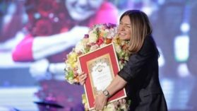 Simona Halep, cetatean de onoare al Bucurestiului! Ce spune Angela Merkel despre numarul 1 WTA