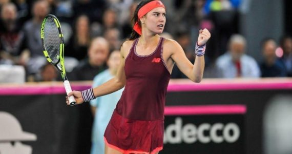 Sorana Cirstea le va avea adversare pe surorile Williams la Tie Break Tens
