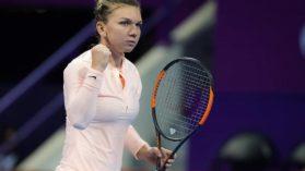 Simona Halep a primit o super propunere din partea organizatorilor turneului din Dubai