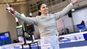 Bianca Pascu, performanta de exceptie! A luat medalie de aur la Cupa Mondiala de la Atena
