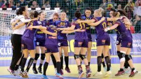 Romania, aproape calificata la Campionatul European din Franta, dupa victoria cu Rusia