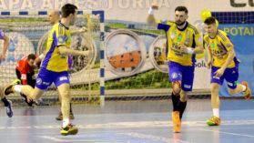 Potaissa Turda, victorie in Challenge Cup!