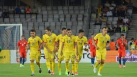 Contra a anuntat lista stranierilor pentru meciurile cu Suedia si Israel