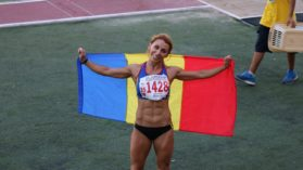 6 medalii castigate la Europenele de atletism Masters pentru Romania!