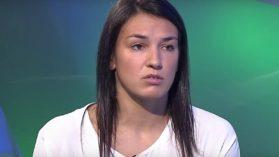 Cristina Neagu va fi ambasadoarea unei campanii anti-bullying
