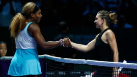 """""""Simona Halep este peste Serena Williams!"""" Cine a spus lucrul acesta"""