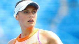 Cel mai bun loc din cariera pentru Ana Bogdan in clasamentul mondial