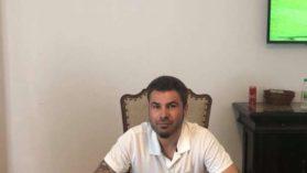Adrian Mutu, noul antrenor de la FC Voluntari!
