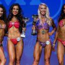 Catalina Dumitran, Campioana Mondiala la Campionatele de Fitness Miami Pro