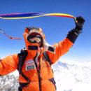 Alpinistul Horia Colibasanu a ajuns in tabara de baza Everest-Lhotse, la 5.400 metri altitudine