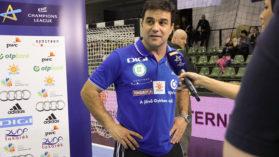 Martin Ambros a refuzat CSM Bucuresti pentru o rivala