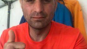 Nicu Buceanu a stabilit un nou record national la 144 de ore!