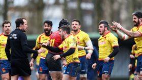 Romania exclusa de la Cupa Mondiala de Rugby plus amenda uriasa