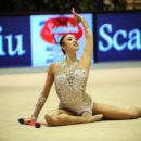 Argint si bronz pentru Andreea Verdes si Denisa Mailat la Cupa Irina Deleanu, la gimnastica ritmica