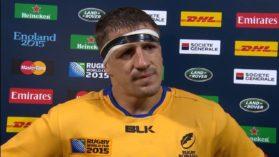 "Capitanul echipei Romaniei de rugby e devastat dupa excluderea de la Cupa Mondiala: ""Rugby-ul romanesc a pierdut tot!"""