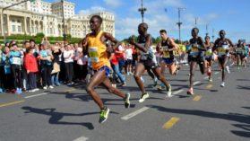 Kenyanul Patrick Kipkorir Siele a castigat Semimaratonul de la Bucuresti