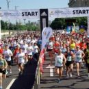 17 000 de sportivi in weekend la Semimaratonul Bucuresti