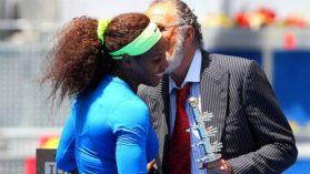 Serena Williams s-a retras de la competitia de la Madrid, patronata de Ion Tiriac
