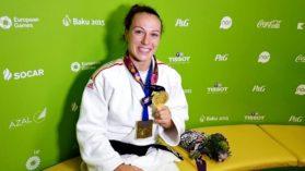 Romania, doua medalii de aur la Europeanul de judo de la Madrid