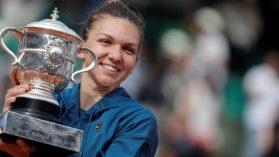 Surpriza la Wimbledon! Simona Halep este vazuta abia a patra favorita! Cine este cotata cu prima sansa