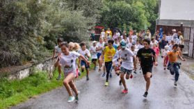 Alearga si tu la Rosia Montana Maraton! Detalii in articol