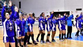 Schimbari de trupe la SCM Craiova dupa castigarea Cupei EHF. Au plecat 6 jucatoare si au venit 4