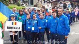 Bronz pentru Romania la Mondialele de alergare montana pe distante lungi