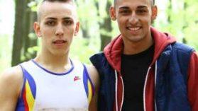 Gabriel Bularda a luat medalia de aur la Europenele de alergare montana pentru juniori