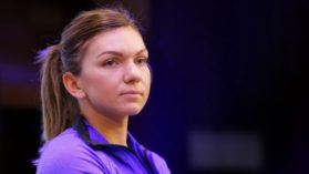 Simona Halep a egalat-o pe Amelie Mauresmo! 39 de saptamani ca lider mondial