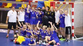 Romania vrea medalie la Campionatul Mondial Universitar