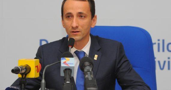 Presedintele COSR, incantat de decizia Simonei Halep de a participa la JO de la Tokyo 2020