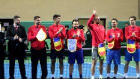Bilete pentru meciul de Cupa Davis dintre Romania si Polonia