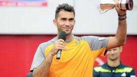 Horia Tecau a lansat o carte pentru copiii pasionati de tenis