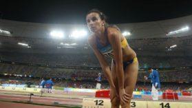 Cel mai dificil salt! Adelina Gavrila a castigat lupta cu complicatia de dupa nastere!