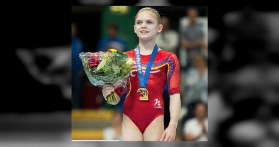 Denisa Golgota, ARGINT şi BRONZ la Campionatele Europene de gimnastică