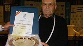 Aurel Segărceanu, unul dintre cei mai valoroşi antrenori români de tenis, s-a stins din viaţă