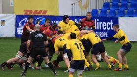 Nationala de U20 a Romaniei, dupa opt ani la World Rugby U20 Trophy
