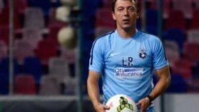 Laurentiu Rosu, noul selectioner al nationalei U18