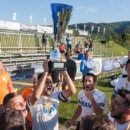 Incredibil! In semifinalele Ligii Campionilor la Minifotbal au fost patru echipe romanesti!