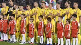 Liga Natiunilor | Bilete pentru Romania – Serbia