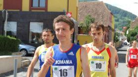 Campionatul Mondial de 50 km alergare din 2019 se va desfasura la Brasov