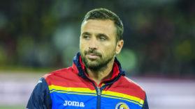 Lucian Sanmartean, noual manager sportiv al loturilor nationale de juniori