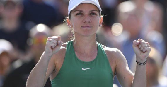 Simona Halep, 50 de saptamani ca lider mondial! Cand va intra in top 10 jucatoare cu cele mai multe saptamani