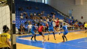 CS Măgura Cisnădie s-a calificat în turul al treilea al Cupei EHF